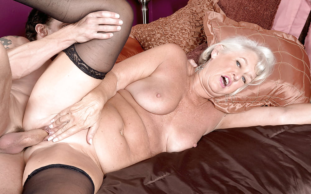 Watch Horny Grannies Love Bbcs