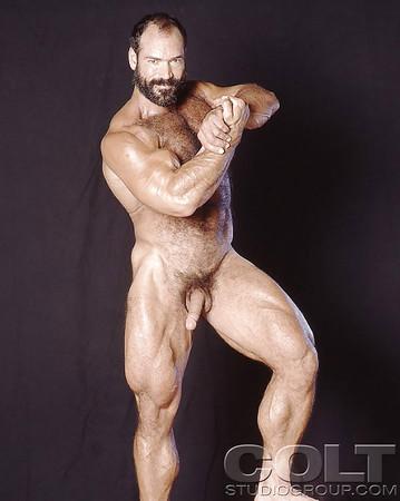 Stars Naked Man Bodybuilding Png