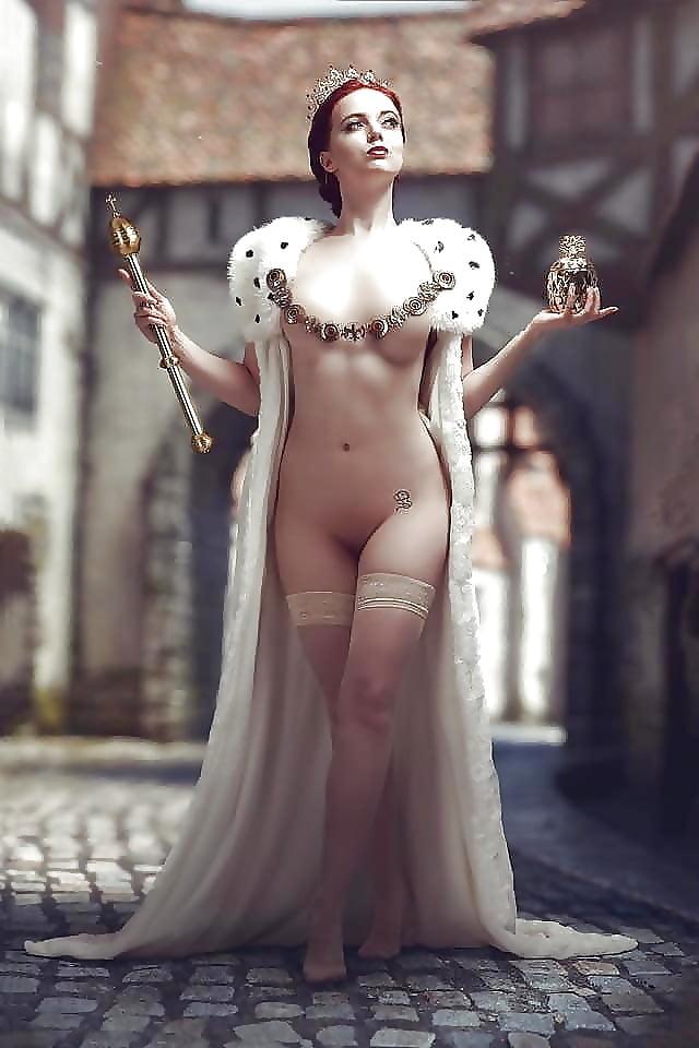 Queen of the damned erotica nude row sex
