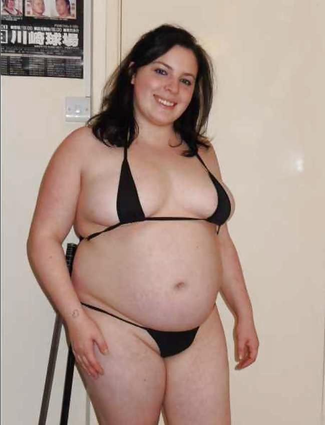 Bikini Bbw