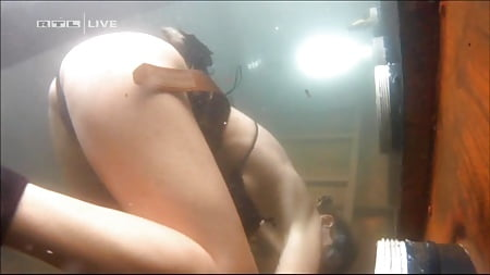 Brother sister creampie