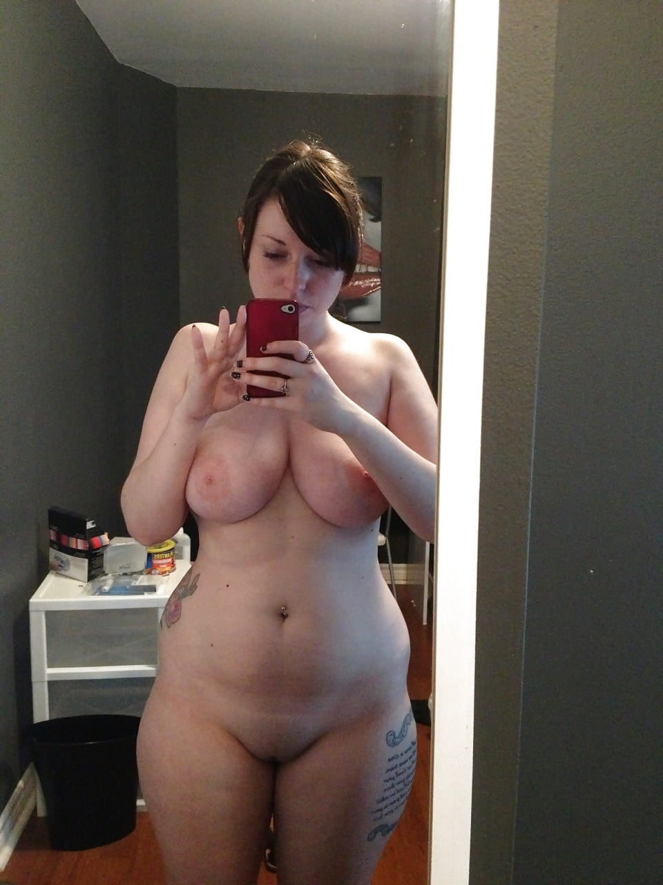 Self naked thick girls, rate daughter nude