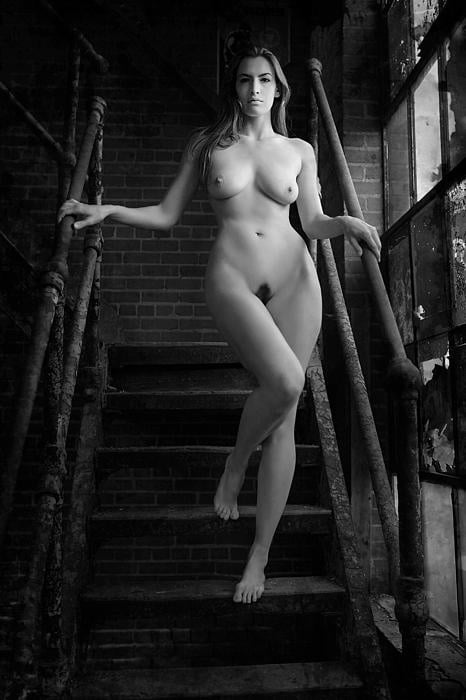 Nude descending a staircase by x j kennedy