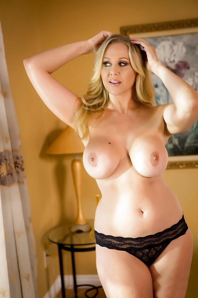 Sexy milf on top