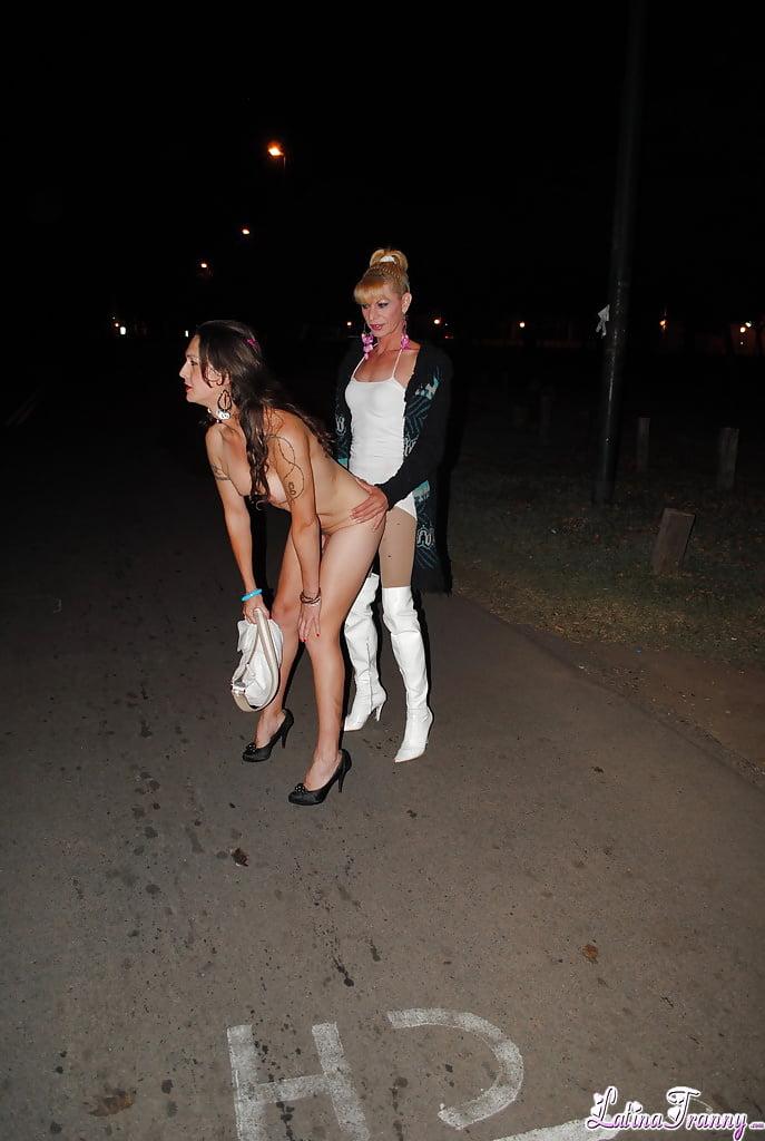 Story transvestite prostitute blog