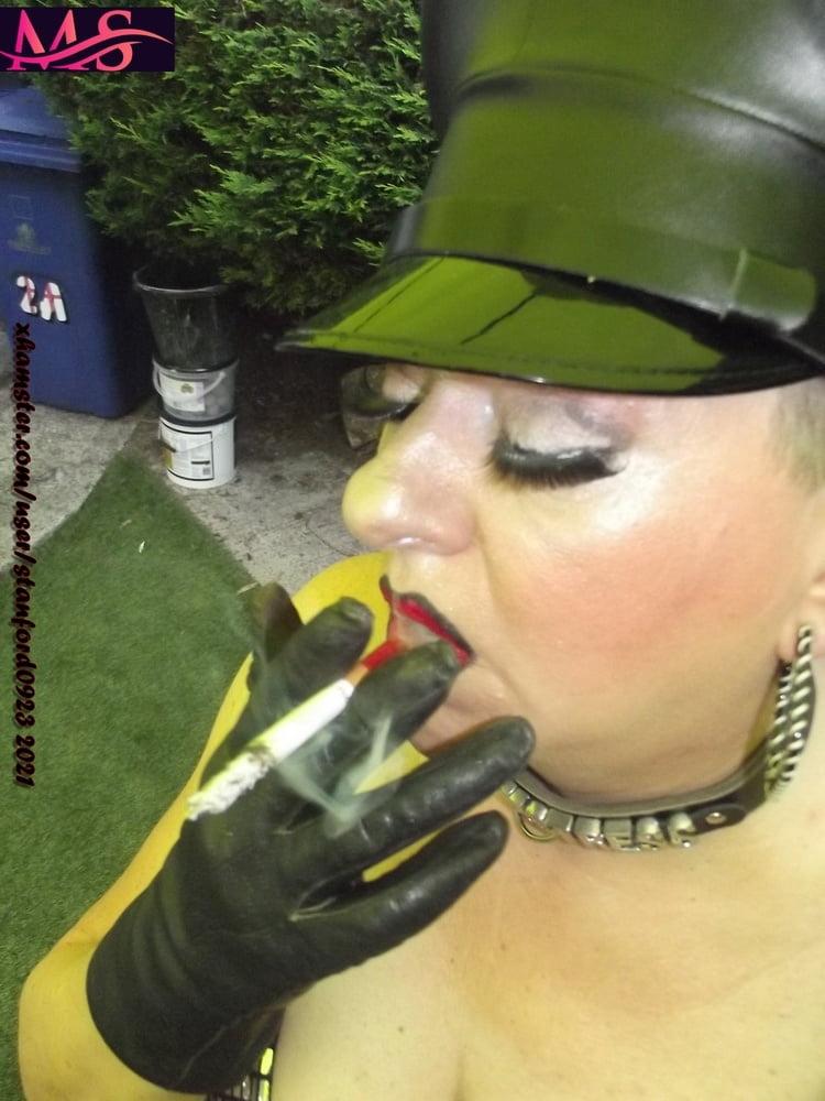 MISTRESS SMOKE PT 14 - 104 Pics