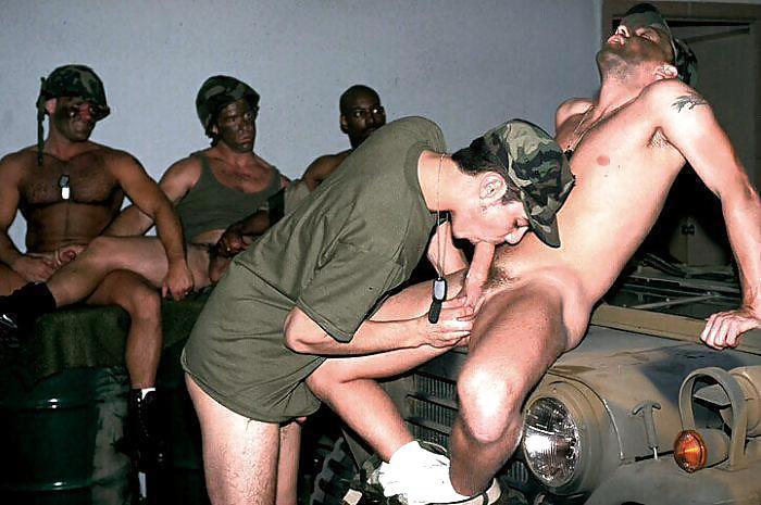 Military Women Army Girls Blowjob