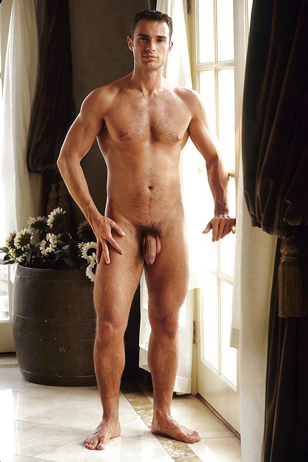 фото голые парни итальянцы