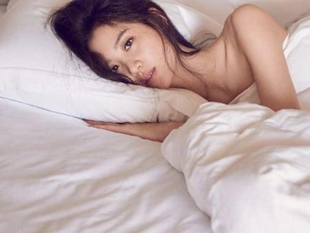 So-hyun  nackt Kim Kim So