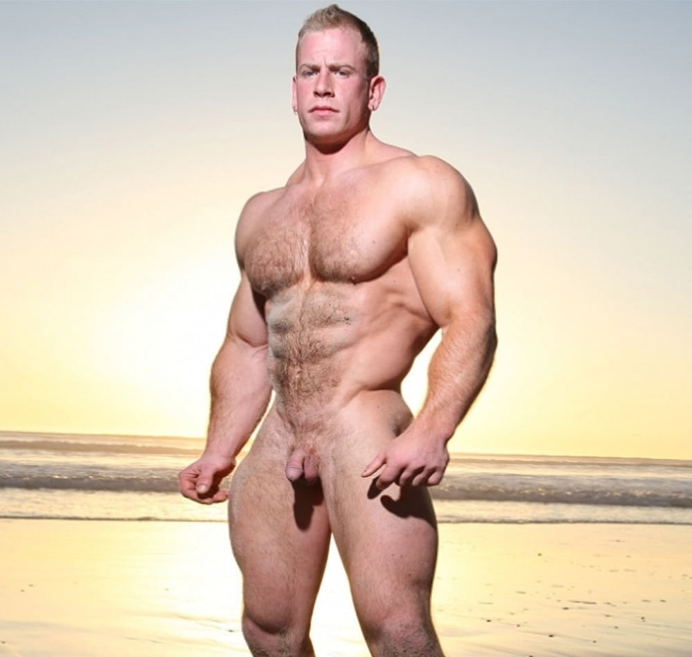 Pumping Muscle Jay C's Muscles Little