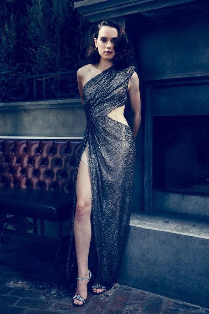 Fav Celebs: Daisy Ridley - 12 Pics