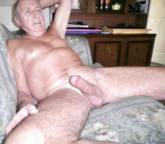 Old Guy Penis Gay Sex And Gallery Of Straight Black Nude Men Both