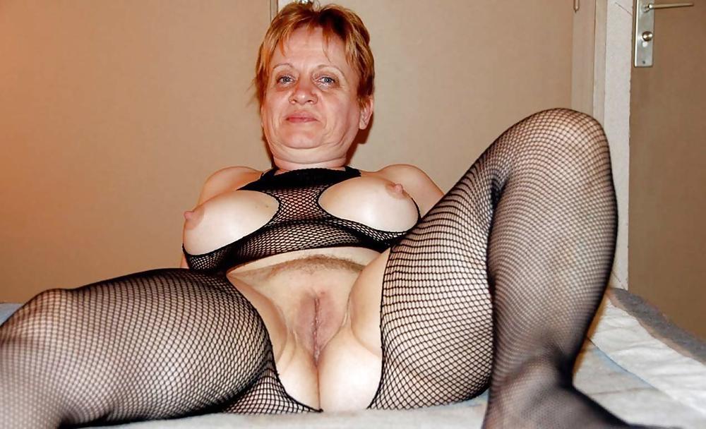 Old Mature Women Wanting Sex