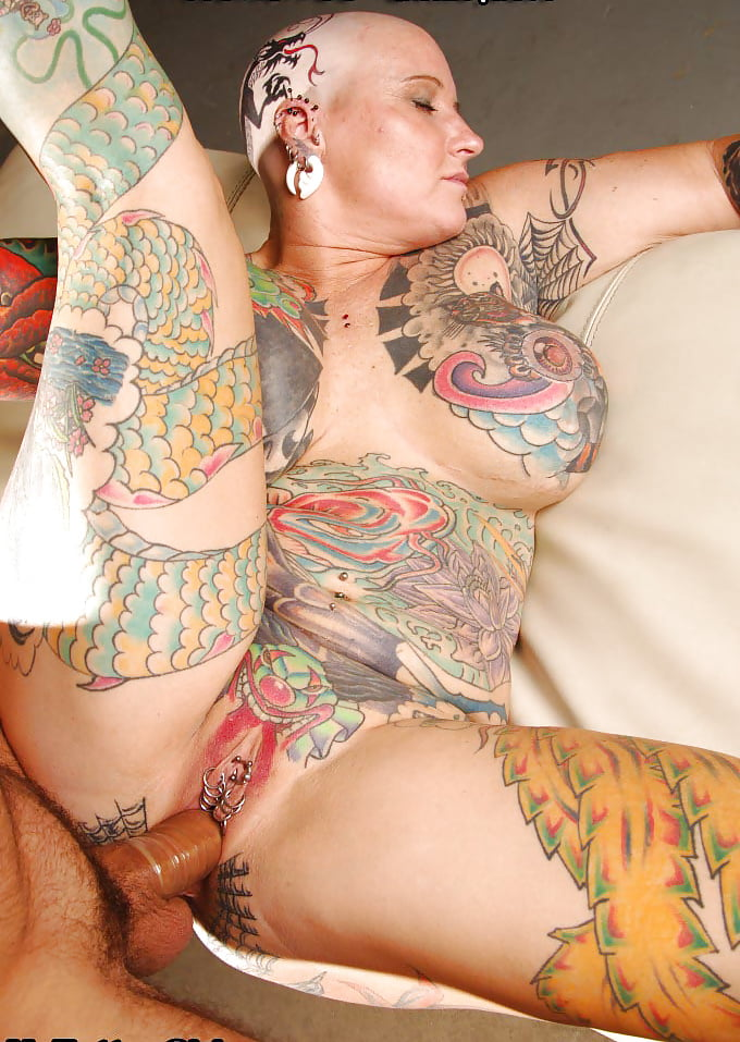 Hot Models With Body Tattoo Cultr Xnxxx 1