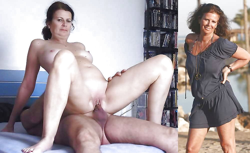 Gray-haired mature gallery