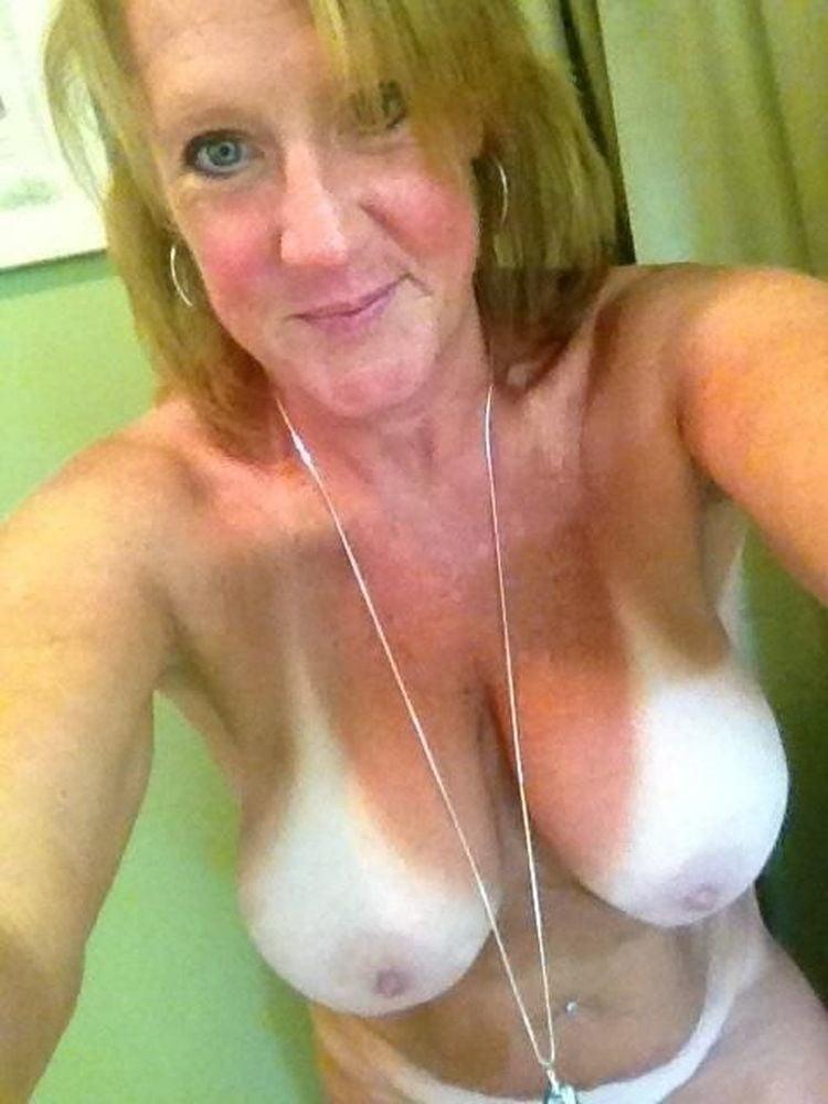 Mature nude tan lines-1626