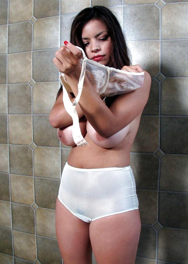 Full cut panty porn-8632