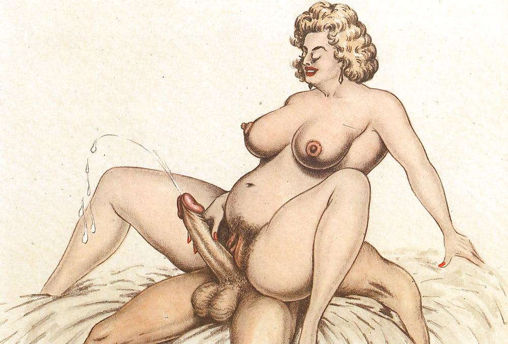порно картины дам - 8