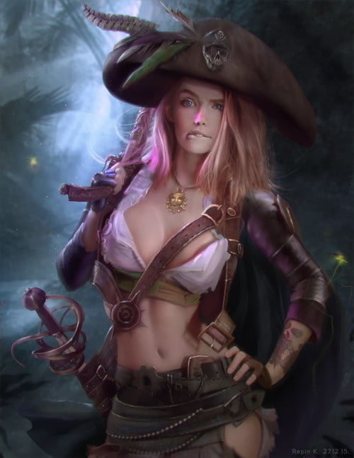Pirates - 25 Pics