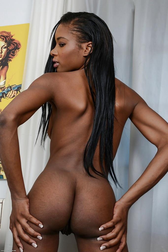 Pretty Black Female Porn Stars Pornstar