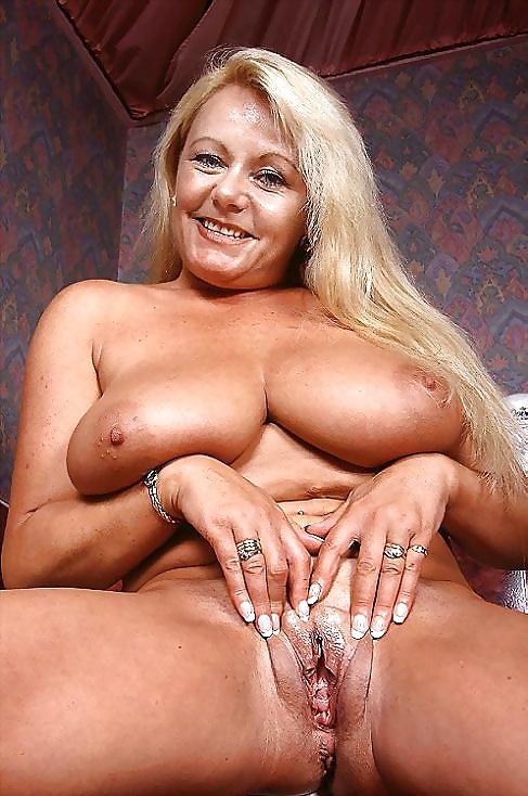 Blonde girl in backdoor orgy