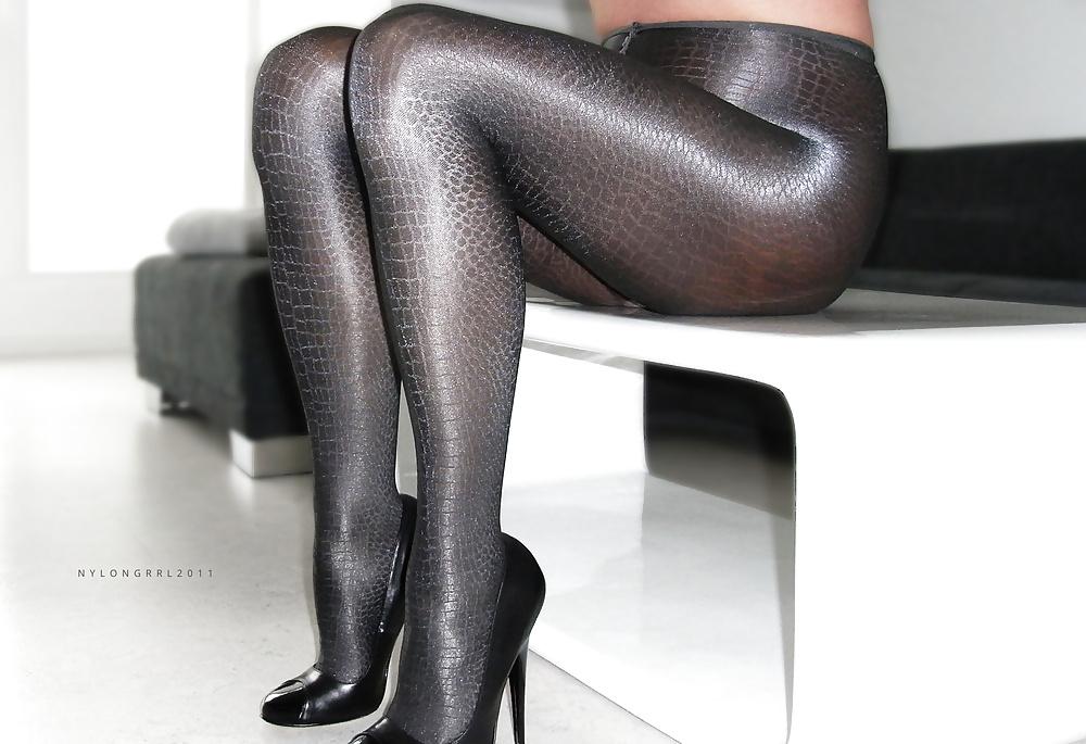 Nozi girls khaki pantyhose valuebuys
