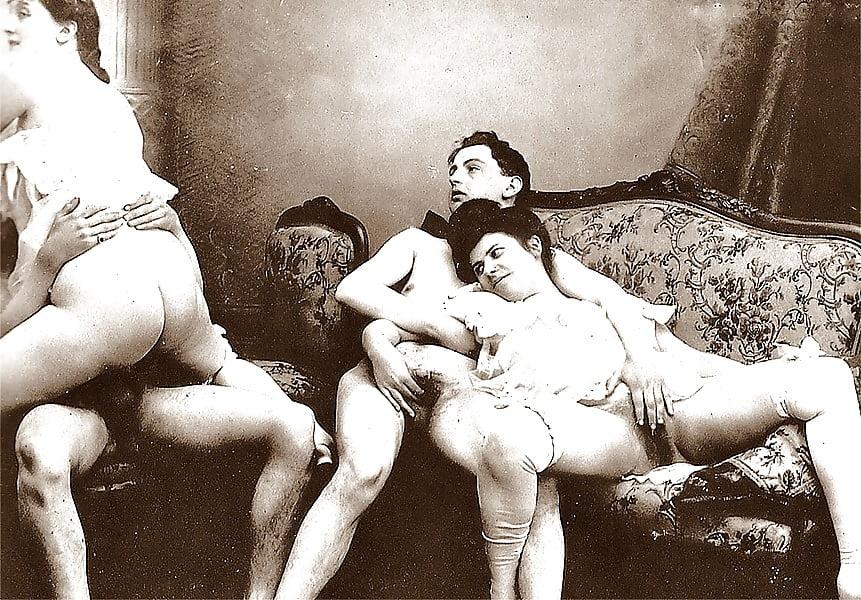 Free Victorian Porn