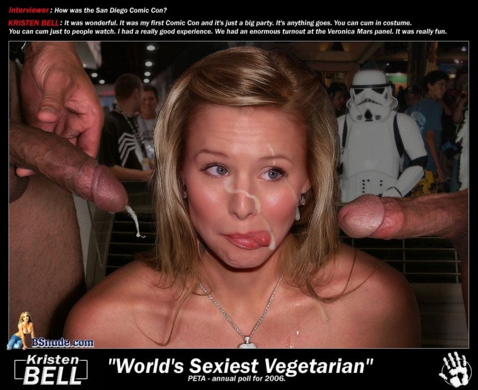 Kristen Bell Sex Scene In Lifeguard