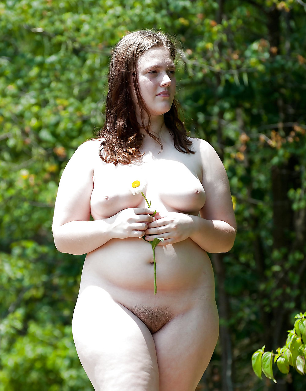 And fat young sexy nudism gallery