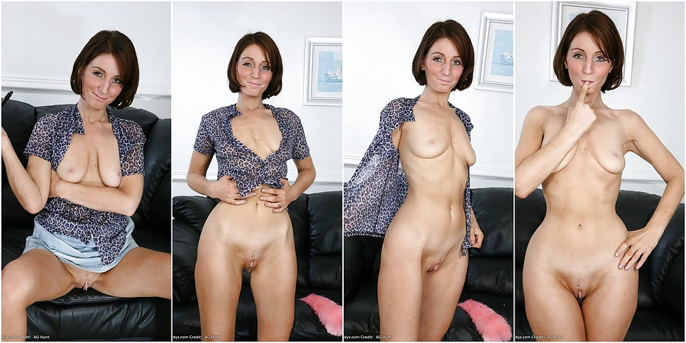 Women Dressed Undressed Before And After Nudes