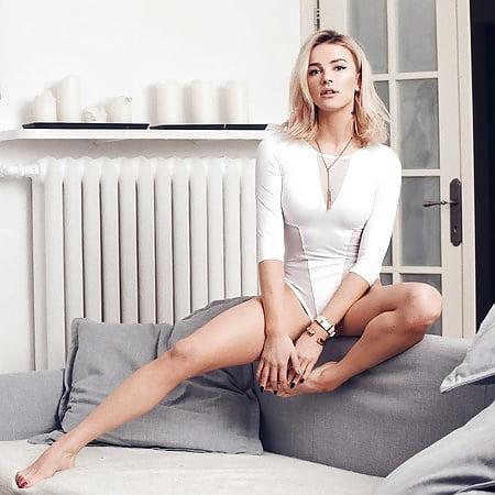 Julia nackt Kuczynska 49 Hot
