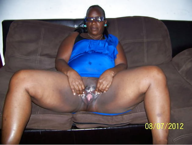 Black thick mature porn