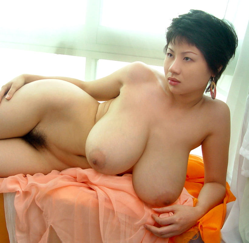 Nude Images Of Asian Women With Big Tits