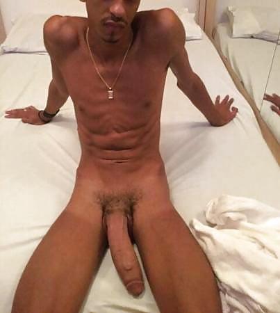 Big Dick Tight Black Pussy