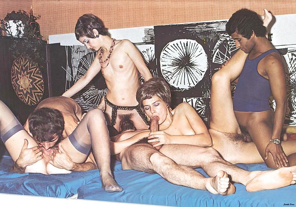 порно ролики оргии ретро клубов для