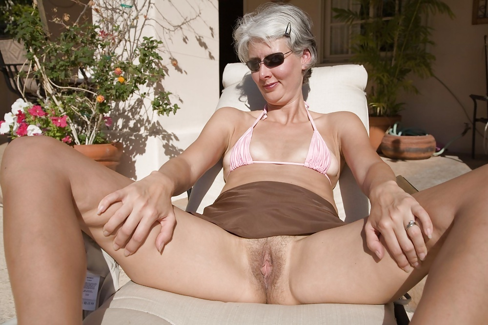 Oldest naked grannies spreading — pic 3
