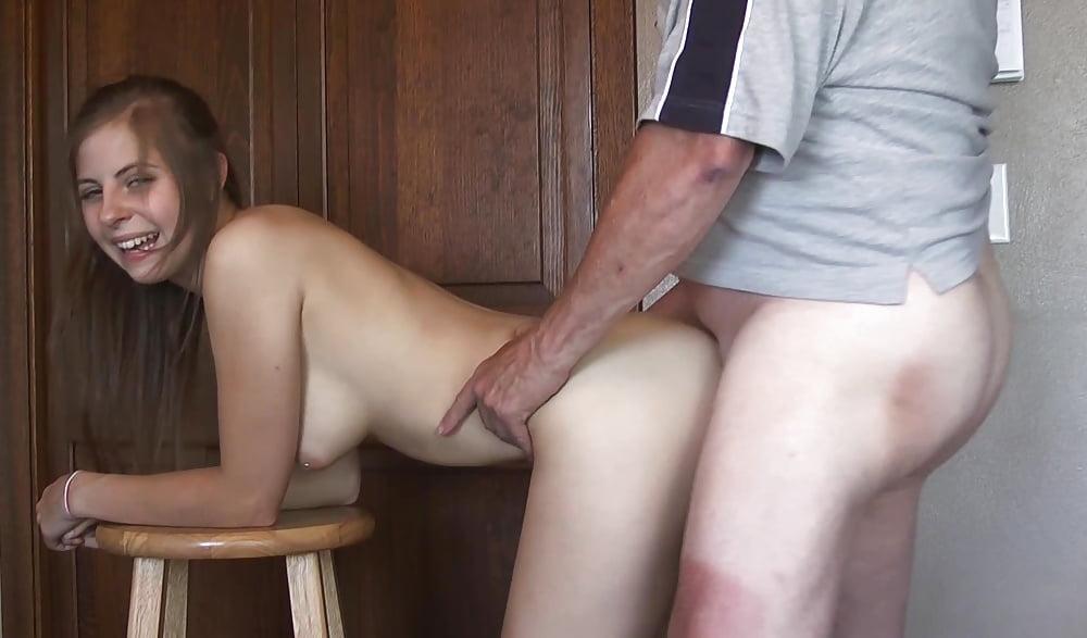 Nude uncle niece