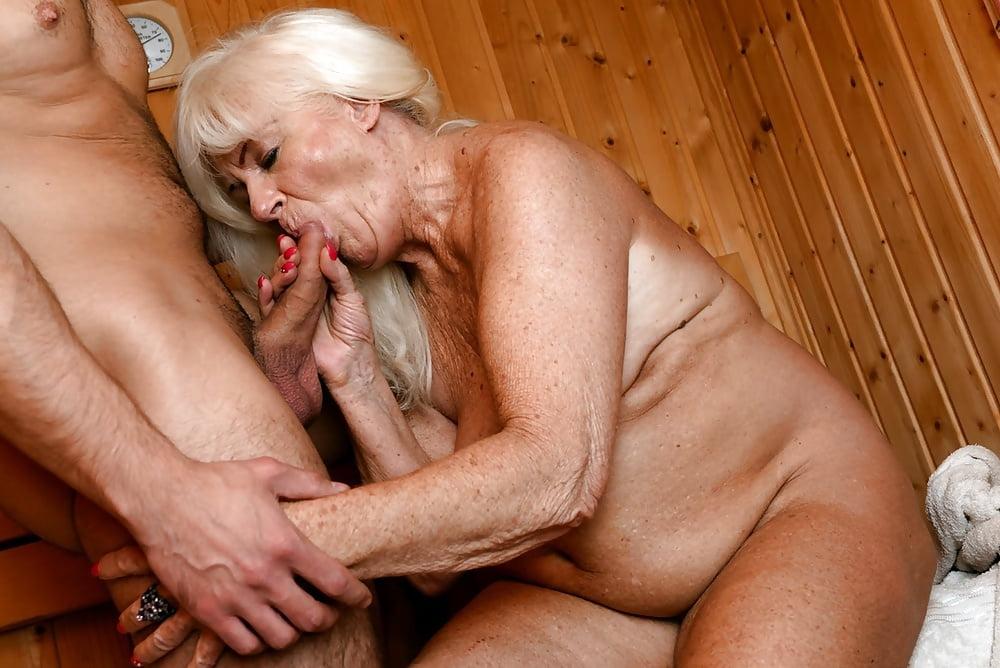 Grannies sexy
