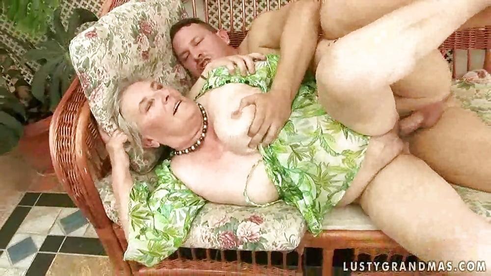 Porn old cougar-4248