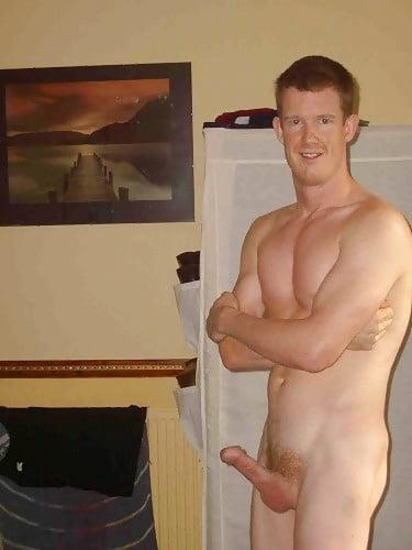 Naked ordinary guys Naked Amateur
