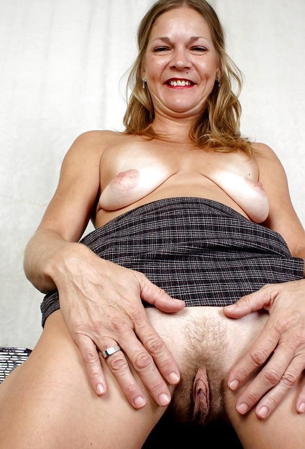 Mature women seeking young male