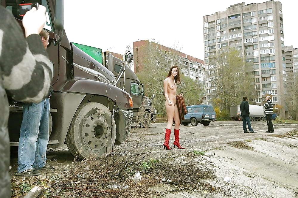 Проститутка дальнобойщик тюмень проститутки питер ветеранов