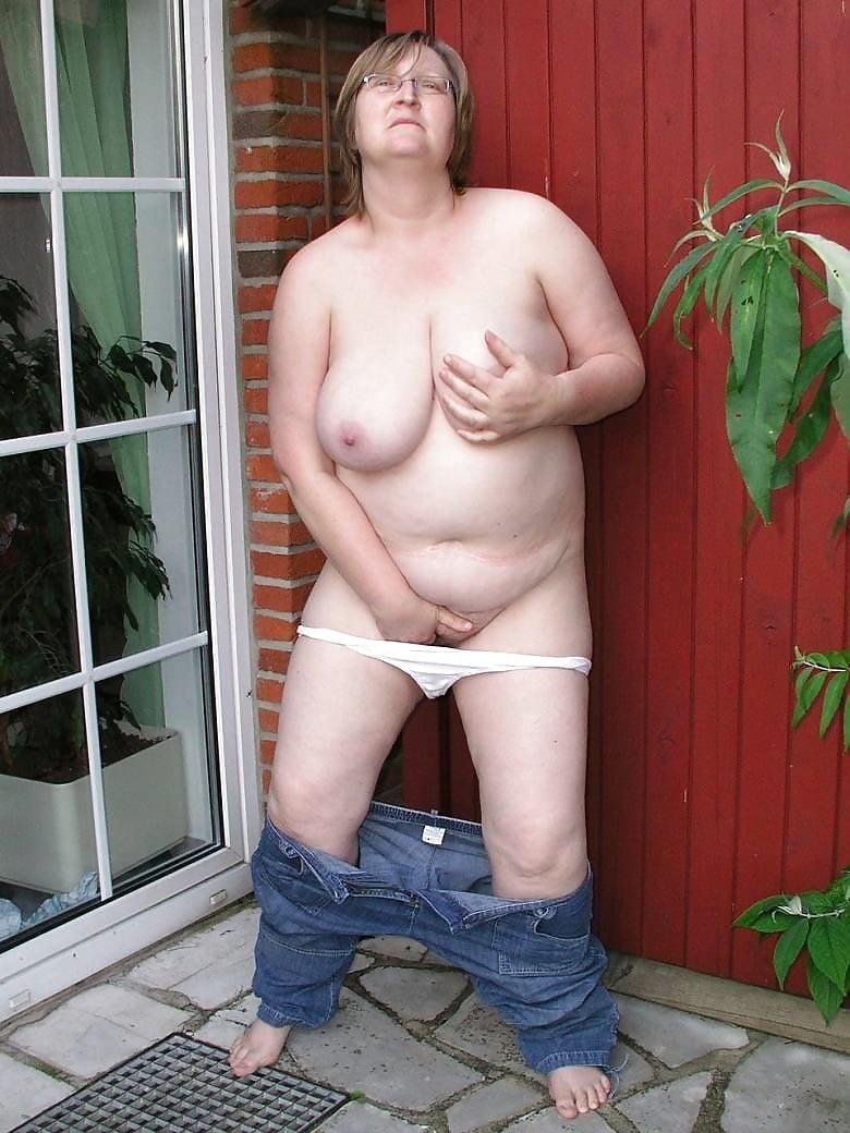 голые женщины толстые в возрасте тем, вероятнее