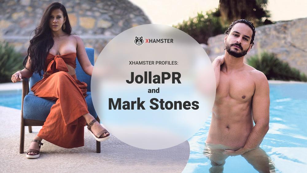 xHamster Profiles: JollaPR
