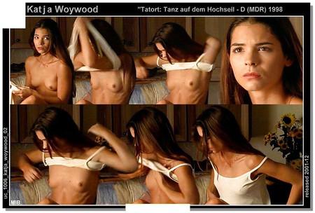 Woywood sex katja Katja Woywood