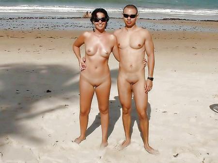 Good nude beach transman public have won