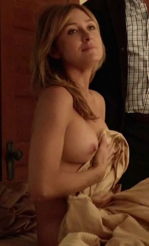 Naked pictures of sasha alexander