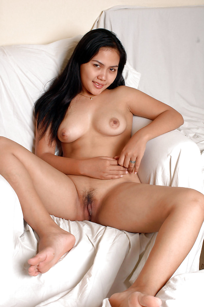 Nude old sexy indonesia