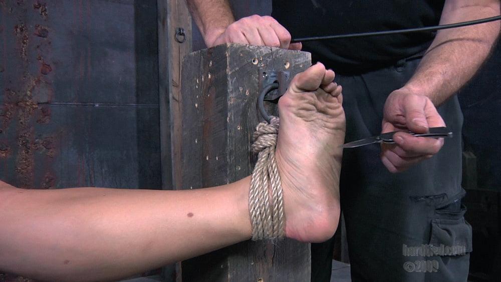 Cbt torture