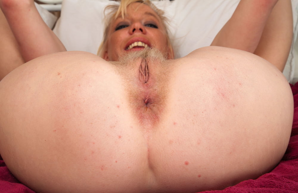 Angry Bbw Amateur Spreads Her Filthy Pink Butthole And Tight 1